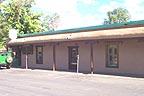 Bent House, Taos